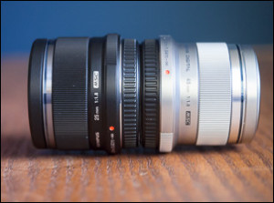 "Simple Mod to ""stack"" Small Lenses in Your Camera Bag"