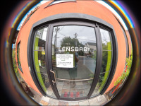 A Visit to Lensbaby Headquarters