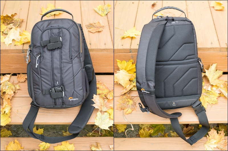 The Lowepro Slingshot Edge 150 AW Camera Bag